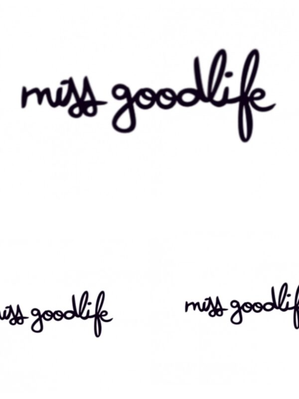 miss goodlife